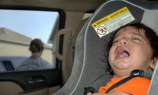 Что взять в поездку с детьми на машине