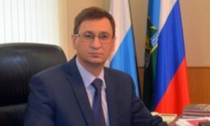 Глава Комсомольска-на-Амуре подал в отставку