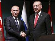 Россия разыгрывает восточный гамбит