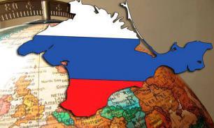 Россия не заплатит Украине за Крым ни копейки