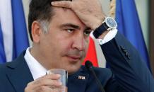 Водка, пиво и конфеты: Саакашвили о том, почему Украину мутит