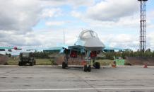 Американские СМИ: российский истребитель Су-34 лучший в мире