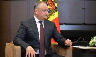 Как парламент Молдавии хочет скрыть итоги МРЭФ