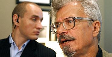 Эдуард Лимонов: Нужно быть лояльным  к  своей стране