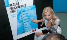 Первые итоги Недели российского кино