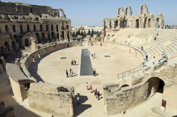 """Возвращение """"Арабской весны"""": новой """"столицей"""" ИГ* рискует стать Тунис"""