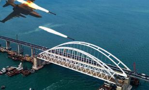 Россия не пропустит корабли НАТО и США в Азовское море - эксперт