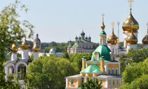 Ярославское взморье – новый формат отдыха в России