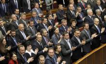 """Порошенко не решился бы на """"реинтеграцию"""" Донбасса без позволения США"""