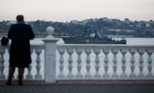 Украина мечтает о том, что сделает с Крымом после войны с Россией