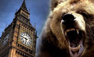 Британцы раскритиковали ВВС страны за сопровождение самолетов РФ над Балтикой