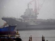 Китайско-американская война начнется с моря?