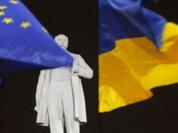 Россия и Германия в прицеле киевской хунты