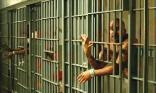 В США из экономии отпустят на свободу 6 тысяч заключенных
