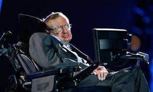 Стивен Хокинг предупредил о главных угрозах для жизни человечества
