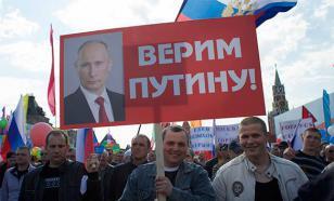Huffington Post: Россияне любят Путина из-за татаро-монгольского ига и сталинизма