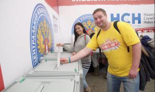 """Участник """"Нашествия"""" оценил честность выборов президента фестиваля"""