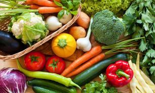Росстат: цены на овощи в России начали снижаться