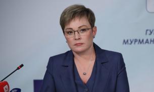 СМИ: губернатор Мурманской области написала заявление об отставке