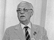 Сергей Михалков — не конформист, а интуит