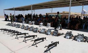 AFP: Спецагенты США попались на обучении террористов ИГ
