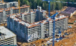 Достройка объектов Urban Group обойдется в 68 млрд рублей