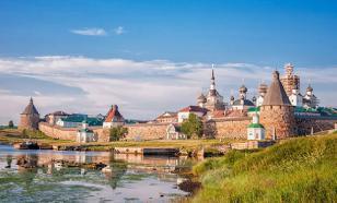 О наследии Соловецкого монастыря