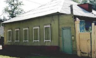 Киев возбужден сносом дома, где якобы жил Шевченко в России