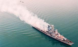 Черное море замерзло впервые за 63 года