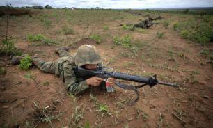 Огнестрельное оружие: история и факты