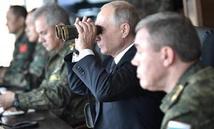 Путин определил формат ответа США на выход из ДРСМД
