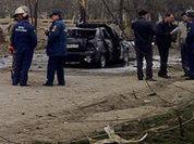 Полицейский спас семью из трех человек
