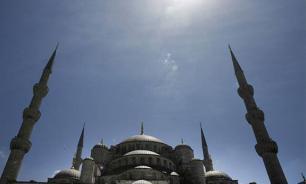 Власти Лондона запретили строительство мечети