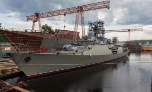ВМФ России получит новейшие ракетные корабли