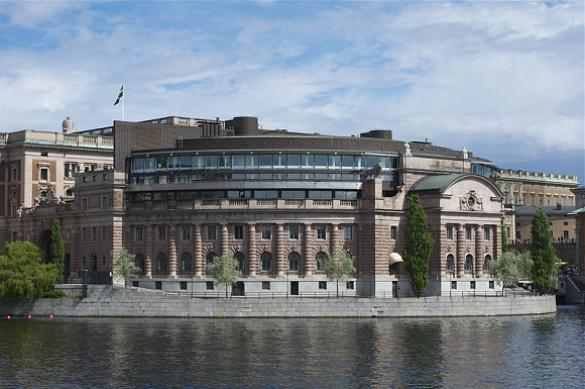 Выборы в Швеции подтвердили: она в тупике