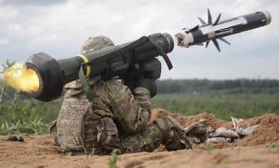 Украина запросила у США очередную партию ракетных комплексов Javelin