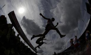 Россия стала лучшей из европейских команд на ЧМ по легкой атлетике