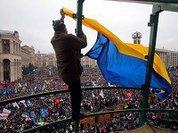 Украина: сценарий старый - методы новые