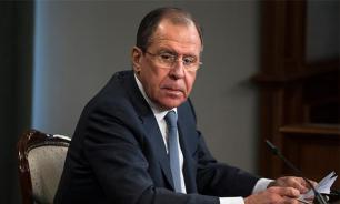 Сергей Лавров призвал перепроверить заявления о наличии в Сирии химоружия