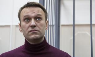 Фонд Навального признали виновным в налоговых нарушениях