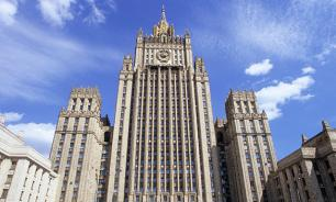 МИД РФ: Турция поддерживает терроризм в Сирии