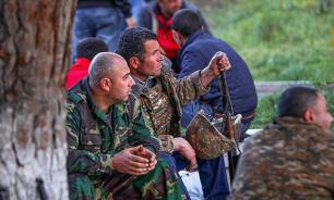 Нагорный Карабах: Кто и за что будет умирать?