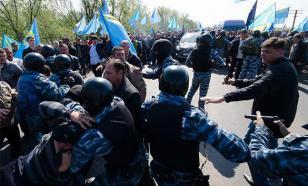 Эксперт: Крым без татар — угроза безопасности России