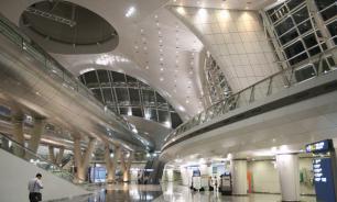 Южная Корея: дорога в Сеул из аэропорта