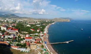Крым обогнал Турцию по популярности среди россиян