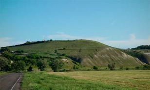 Севмаш, Миронова гора и экологический беспредел