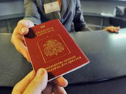 """Шенгенской визе осталось """"жить"""" полтора года"""