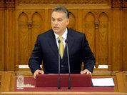 Россия зайдет в ЕС через Венгрию