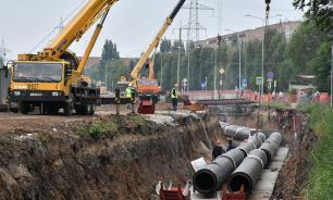 Минстрой: модернизация сетей ЖКХ позволит не отключать воду летом