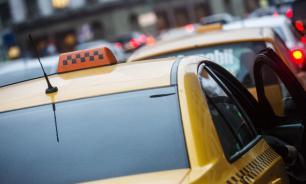 У российских таксистов могут появиться цифровые профили